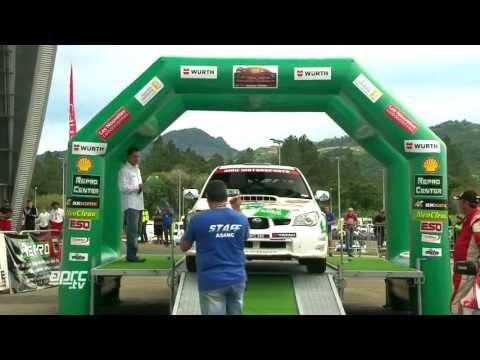 APRC13- New Caledonia - Sanjay Takale (Hindi Language version)
