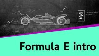 An introduction to Formula E