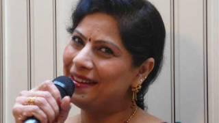 meri jaan mujhe jaan na kaho - Jayanthi Nadig