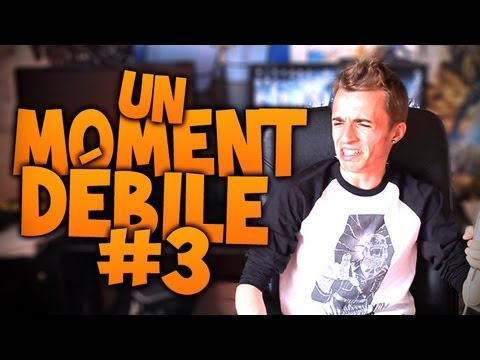 UN MOMENT DÉBILE #3 - TRAVAIL, TOILETTES, PIANO, ANGES DU FPS