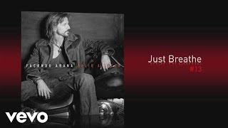 Facundo Arana - Just Breathe