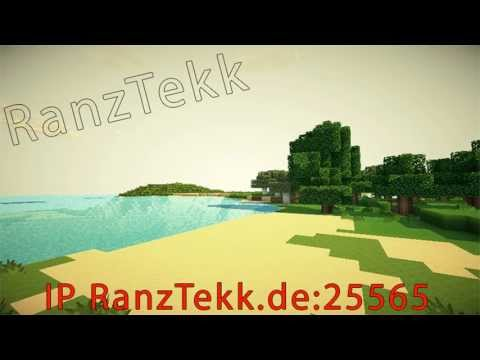 Minecraft Tekkit Lite Server [0.6.5] [1.4.7] IP: S.RanzTekk.de:25565