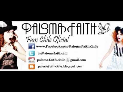 Paloma Faith 30 Minute Love Affair