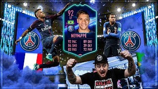 FIFA 19 | NEYMAR oder MBAPPE im PACK !! 🔥🔥 FIFA 19 Pack Opening