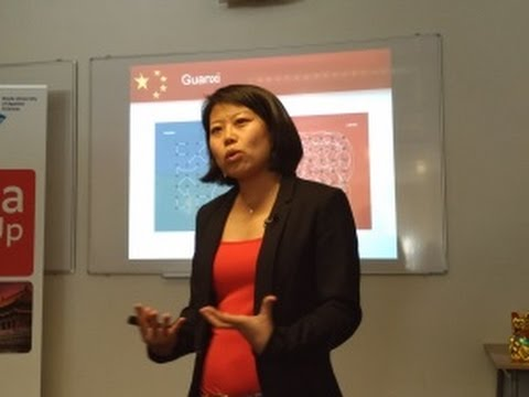 Chinese Tourism: Cultural differences & hospitality
