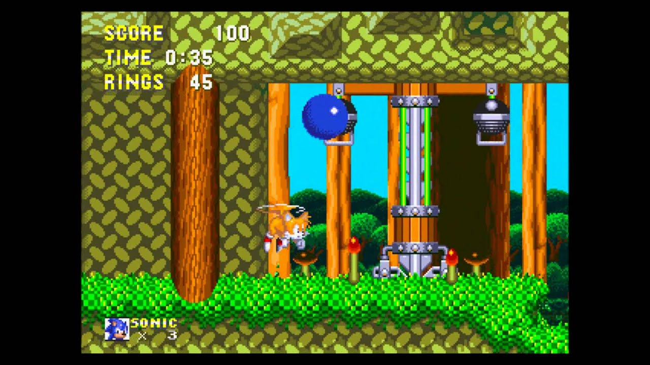 How do you get debug mode for sonic 3 and knuckles?