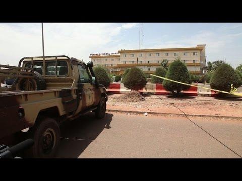 Mali:un des assaillants de la mission militaire de l'UE en fuite