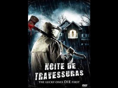 Filme Terror.Noite de Travessuras. DUBLADO 720P HD