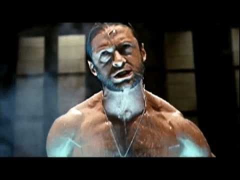 X-MEN ORIGINS: Wolverine - Official Trailer - VOST(fr)