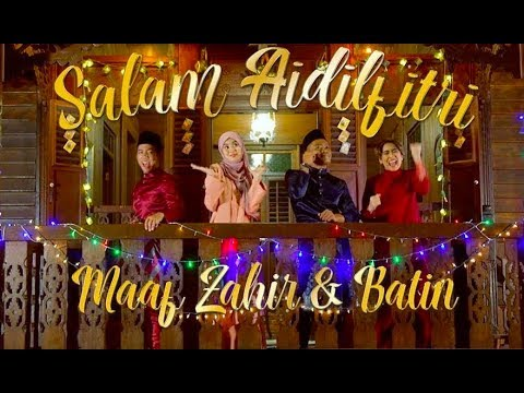 Download Sufi Rashid, Ara Johari, Usop & Masya Masyitah - Sempurna Seadanya    Mp4 baru