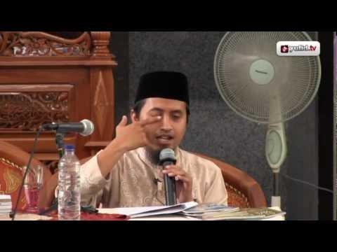 Pengajian Akbar: Mengenal Indahnya Islam  - Ustadz Abdullah Zaen, M.A.