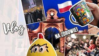 En vadrouille en Pologne ! | Vlog 🐺