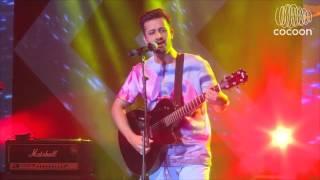 Atif Aslam live in concert Bangalore 2015