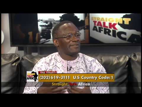Straigh Talk Africa Guest - Mwiza Munthali on Malawi, the Legislature, Democracy, and Unity