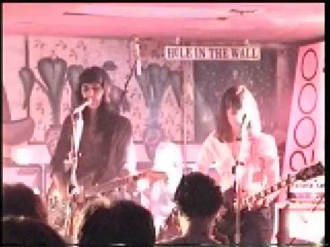 Slumber Party (Kill Rock Stars Band) 2000 SXSW Austin Live Concert...