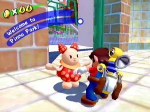 Super Mario Sunshine - Episode 14
