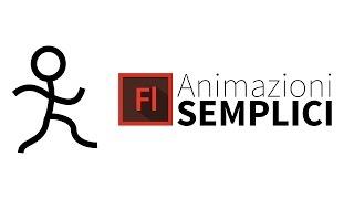 Semplici Animazioni | Flash CC