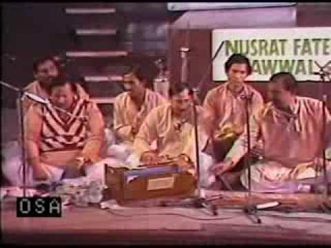 Nusrat Fateh Ali Khan   Shahswar e Karbala Ki Shahswari Ko Salam...