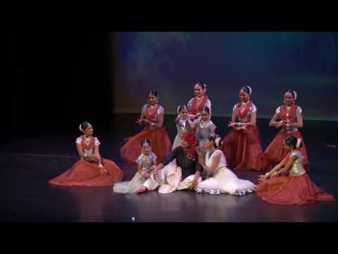 """""""A Midsummer Night's Dream - through dance, music & theater"""""""