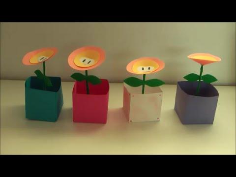 Techniken Wandgestaltung Super Mario Wand Farbverlaufe Raster