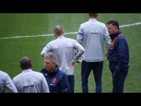 Louis van Gaal und Manchester United: