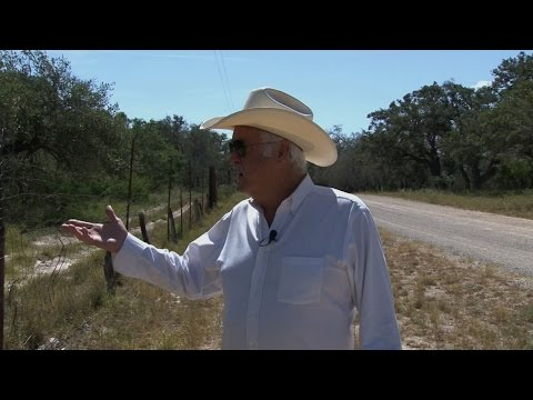 Life on the Ranch: The Illegal Immigration Problem Far from the Border