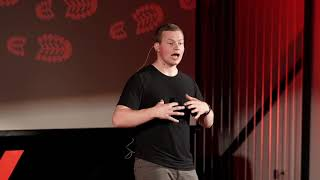 How being unqualified can be your secret weapon creating impact | Joel Hansen | TEDxLangaraCollege