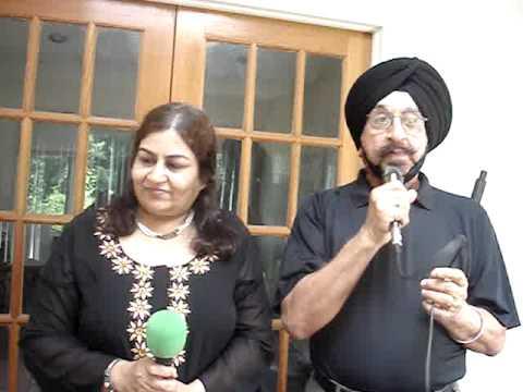 Aaja  Sanam Madhur Chandni video