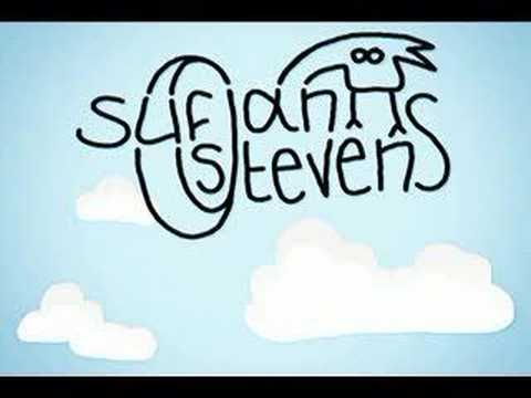 Sufjan Stevens - The Predatory Wasp of the Palisades Is out