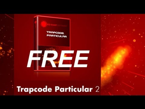 particular effect after effects free download