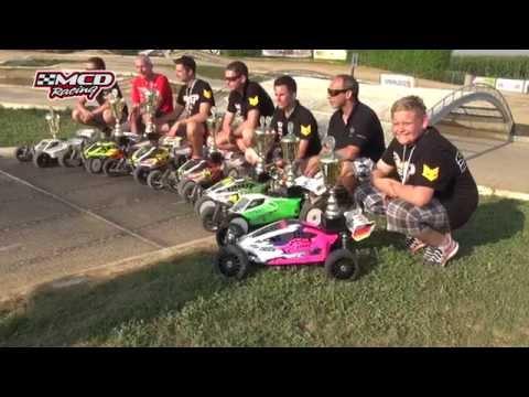 MCD Racing RR5 on Track