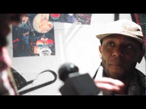 Mos Def aka Yasiin Bey interview