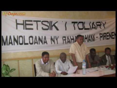 Hetsiky Toliara 4 mai 10