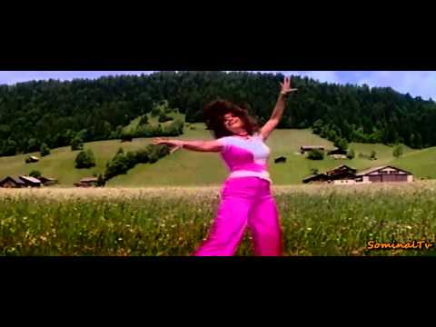 Mohabbat Ki Nazrein - Yaraana (1995) *HD* Music Videos