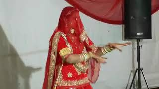 Rajputi dance bhangadli...1