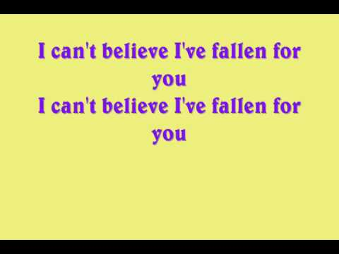 Drake Bell - Fallen For You