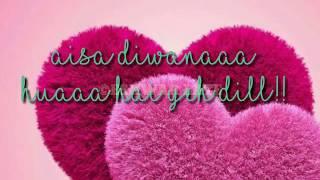 download lagu Aisa Deewana Hua Hai Ye Dil30 Secwhatsapp Status Song gratis