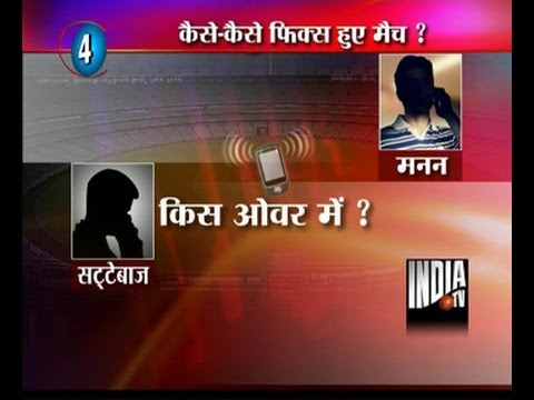Watch Top 20 Reporter - Prime Time (18/5/2013), Part 1