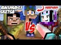 Lomba Memancing !! Seru ( Episode 3 ) - Minecraft Animation Indonesia MP3