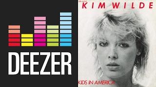 """Musique de pub - Deezer """"FLOW"""" - Kids in America"""