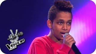 Best Of Danyiom | The Voice Kids 2014 Germany