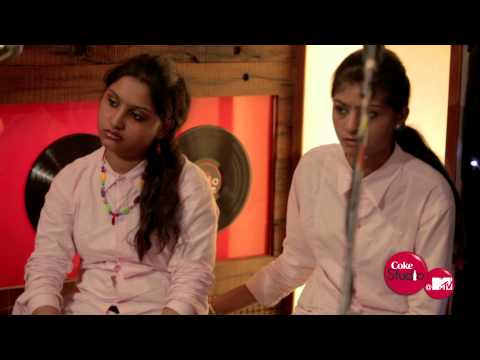 Long BTM: Allah Hoo - Hitesh Sonik Coke Studio  MTV Season 2