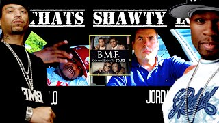 Shawty Lo on 50 Cent and Big Meech Doing Business. Power Series. BMF Days in ATL | ROAD TRIPPING