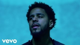 J. Cole - Apparently (Official Music Video)
