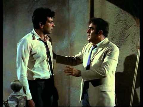 Jeevan Mrityu- 1717 - Bollywood Movie - Dharmendra Rakhee Rajendranath...