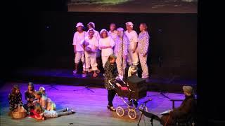 Lullaby - Muziektheater Capriccio'97 Borne