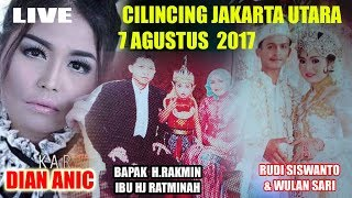 download lagu Live Dian Anic   Edisi Malam 7 Agustus gratis
