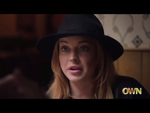 Lindsay Lohan Called Out By Oprah - Lindsay Docu-Series Trailer!