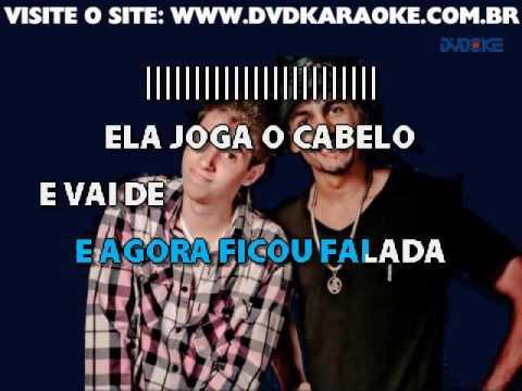 Cácio & Marcos   Ta Doidona