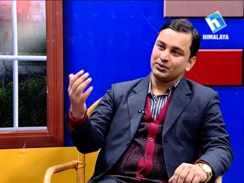 Interview: Ganesh Panday Bhagyale Bachekaharu (Nepal Earthquake: Heroes, Survivors and Miracles)